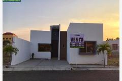 Foto de casa en venta en cerro de la cruz 345, las lagunas, villa de álvarez, colima, 4654208 No. 01