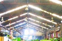 Foto de nave industrial en venta en  , cerro de la estrella, iztapalapa, distrito federal, 3595470 No. 01