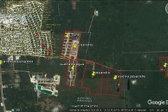 Foto de terreno comercial en venta en  , chablekal, mérida, yucatán, 4639966 No. 01