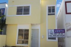 Foto de casa en venta en chacmultun , supermanzana 56, benito juárez, quintana roo, 0 No. 01