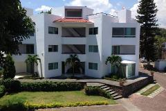 Foto de departamento en renta en  , chapultepec, cuernavaca, morelos, 4293154 No. 01