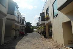 Foto de casa en condominio en venta en  , chapultepec, cuernavaca, morelos, 2100391 No. 01