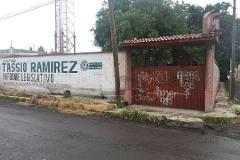Foto de terreno habitacional en venta en chapultepec , guadalupe victoria, ecatepec de morelos, méxico, 4536687 No. 01