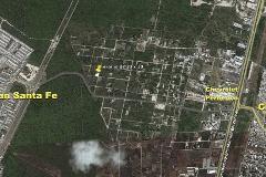 Foto de terreno habitacional en venta en  , chenku, mérida, yucatán, 4621357 No. 01