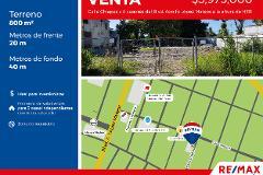 Foto de terreno habitacional en venta en chiapas 305, unidad nacional, ciudad madero, tamaulipas, 4374578 No. 01