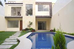 Foto de casa en venta en chiapas 503, lomas de vista hermosa, cuernavaca, morelos, 3541528 No. 01