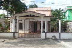 Foto de casa en renta en  , chichicapa, comalcalco, tabasco, 4369300 No. 01