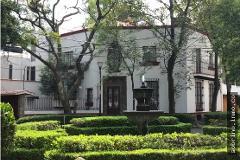 Foto de casa en renta en  , chimalistac, álvaro obregón, distrito federal, 4609965 No. 01