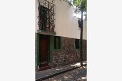 Foto de casa en renta en  , chimalistac, álvaro obregón, distrito federal, 0 No. 01