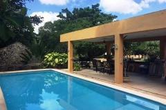 Foto de rancho en venta en  , cholul, mérida, yucatán, 4234565 No. 01
