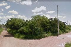 Foto de terreno habitacional en venta en  , cholul, mérida, yucatán, 4635814 No. 01
