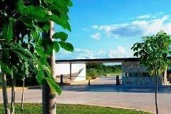 Foto de terreno habitacional en venta en  , cholul, mérida, yucatán, 4636731 No. 01