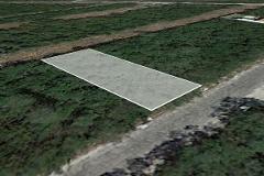 Foto de terreno habitacional en venta en  , cholul, mérida, yucatán, 4656109 No. 01