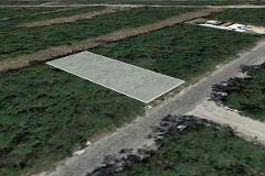 Foto de terreno habitacional en venta en  , cholul, mérida, yucatán, 4659449 No. 01