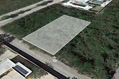 Foto de terreno habitacional en venta en  , cholul, mérida, yucatán, 4662716 No. 01