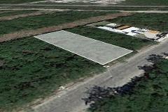 Foto de terreno habitacional en venta en  , cholul, mérida, yucatán, 4662846 No. 01