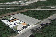 Foto de terreno habitacional en venta en  , cholul, mérida, yucatán, 4663581 No. 01