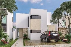 Foto de casa en venta en  , cholul, mérida, yucatán, 4716725 No. 01