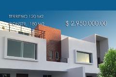 Foto de casa en venta en  , cholula de rivadabia centro, san pedro cholula, puebla, 4316079 No. 01