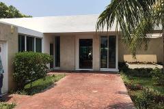 Foto de casa en venta en  , chuburna de hidalgo iii, mérida, yucatán, 4413652 No. 01