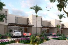 Foto de casa en venta en  , chuburna de hidalgo iii, mérida, yucatán, 4414329 No. 01