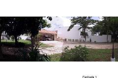 Foto de casa en venta en  , chuburna de hidalgo iii, mérida, yucatán, 4561916 No. 01