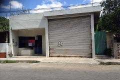 Foto de nave industrial en venta en  , chuburna de hidalgo, mérida, yucatán, 2604933 No. 01