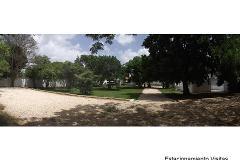 Foto de rancho en venta en  , chuburna de hidalgo, mérida, yucatán, 2619563 No. 01