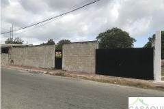 Foto de terreno habitacional en venta en  , chuburna de hidalgo, mérida, yucatán, 4358214 No. 01