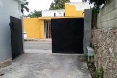 Foto de terreno habitacional en venta en  , chuburna de hidalgo, mérida, yucatán, 0 No. 01