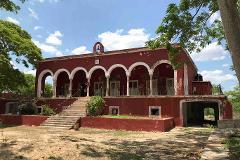 Foto de rancho en venta en  , merida centro, mérida, yucatán, 3373936 No. 01