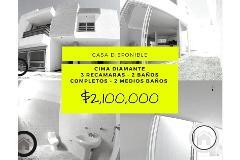Foto de casa en venta en  , cima diamante, león, guanajuato, 3828997 No. 01