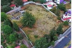 Foto de terreno comercial en venta en cipreses 43, san andrés totoltepec, tlalpan, distrito federal, 3545343 No. 01