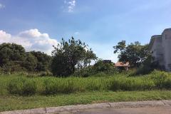 Foto de terreno habitacional en venta en circuito andes 41, lomas de cocoyoc, atlatlahucan, morelos, 1450169 No. 01