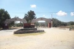 Foto de terreno habitacional en venta en circuito antonio lomeli 10, amazcala, el marqués, querétaro, 4652579 No. 01