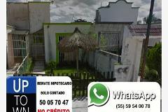 Foto de casa en venta en circuito hacienda de valparaiso 00, hacienda real del caribe, benito juárez, quintana roo, 3940336 No. 01