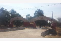 Foto de terreno habitacional en venta en circuito lorenzo garza lote 18, 19, 20, amazcala, el marqués, querétaro, 4577239 No. 01