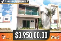 Foto de casa en venta en circuito mulege 62, lomas de angelópolis ii, san andrés cholula, puebla, 4575474 No. 01