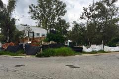 Foto de terreno habitacional en venta en circuito palmas 7645, del bosque, zapopan, jalisco, 3779612 No. 01