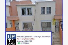 Foto de casa en venta en circuito vial hacienda blanca 1431-b, hacienda real del caribe, benito juárez, quintana roo, 4576669 No. 01