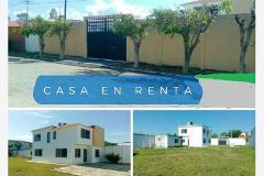 Foto de casa en renta en circuitos arboledas 255, cci, tuxtla gutiérrez, chiapas, 3767629 No. 01