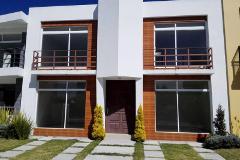 Foto de casa en venta en ciruelo 3, san miguel zinacantepec, zinacantepec, méxico, 3970686 No. 01