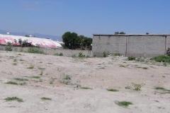 Foto de terreno habitacional en venta en cisnes , los olivos, tláhuac, distrito federal, 3704589 No. 01