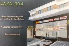 Foto de departamento en venta en  , ciudad guadalupe centro, guadalupe, nuevo león, 0 No. 01