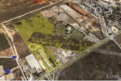 Foto de terreno industrial en venta en  , ciudad industrial, mérida, yucatán, 3909215 No. 01