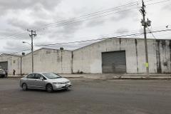 Foto de nave industrial en renta en  , ciudad industrial, mérida, yucatán, 4554264 No. 01