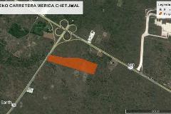 Foto de terreno comercial en venta en  , ciudad industrial, mérida, yucatán, 4634474 No. 01