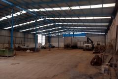 Foto de nave industrial en renta en  , civac, jiutepec, morelos, 3962834 No. 01