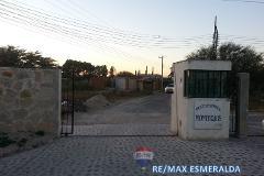 Foto de terreno habitacional en venta en clavel 0, ezequiel montes centro, ezequiel montes, querétaro, 2459017 No. 01