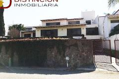 Foto de casa en venta en  , club campestre, querétaro, querétaro, 4617055 No. 01
